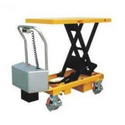 ETF50 - Table élévatrice mobile 500 kg à levée électrique