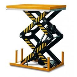 HD1000 - Table élévatrice mobile 500 kg à levée électrique