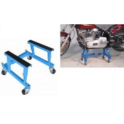 CM05801 - Chariot pour motos / Capacité 680 kg
