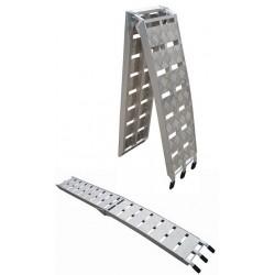 RA18203 - Rampe Aluminium 2.25 M / Capacité : 320 kg
