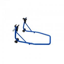 Béquille pour roue arrière de motos