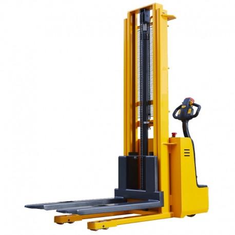 FL1529 - Gerbeur électrique 1500 kg / 2900 mm