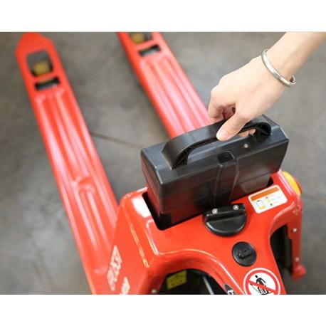 Batterie supplémentaire pour transpalette éléctrique Réf. TE15 LITH