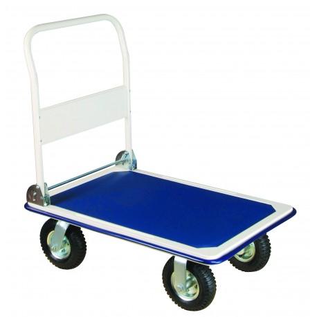 TH350 - Chariot tout terrain / Capacité 350 kg