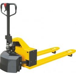 TSE1000 - Transpalette semi-électrique / Capacité 1000 kg