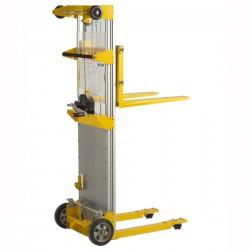 WFH181 -Gerbeur manuel aluminium 181 kg / 2500 mm