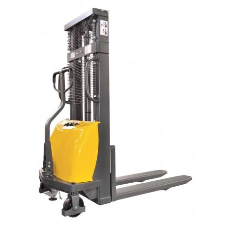 SPN1533 - Gerbeur semi électrique 1500 kg / 3300 mm