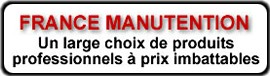 FRANCE-MANUTENTION